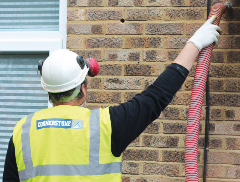 Cavity wall insultation contractors funding installers east anglia cavityinsulationp solutioingenieria Images