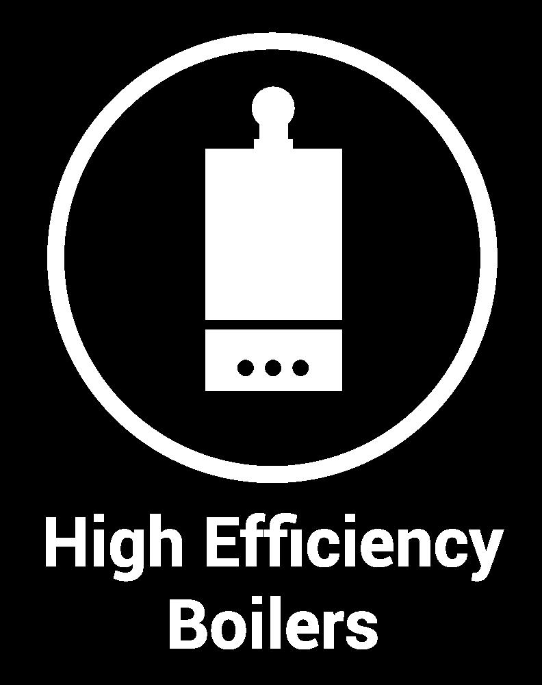 High Efficiency Boilers