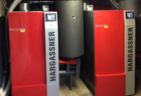 Innovative district heating system cornerstone for Innovative heating systems